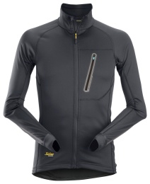 LiteWork - Full Zip Midlayer
